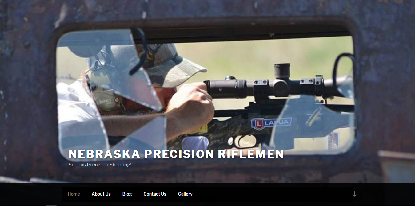 Nebraska Precision Riflemen