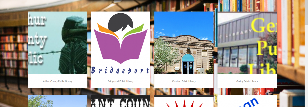 Panhandle Library Consortium